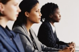 Major Company Helps Minority Women Businesses Become Corporate Suppliers by Carolyn M. Brown